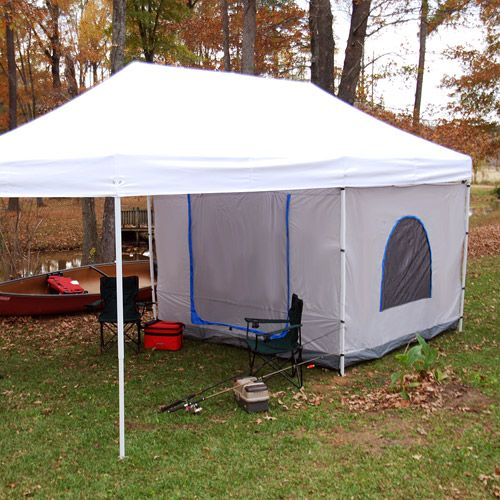 King Canopy S Accessory For Explorer Pop Up Canopy Tent Walmart