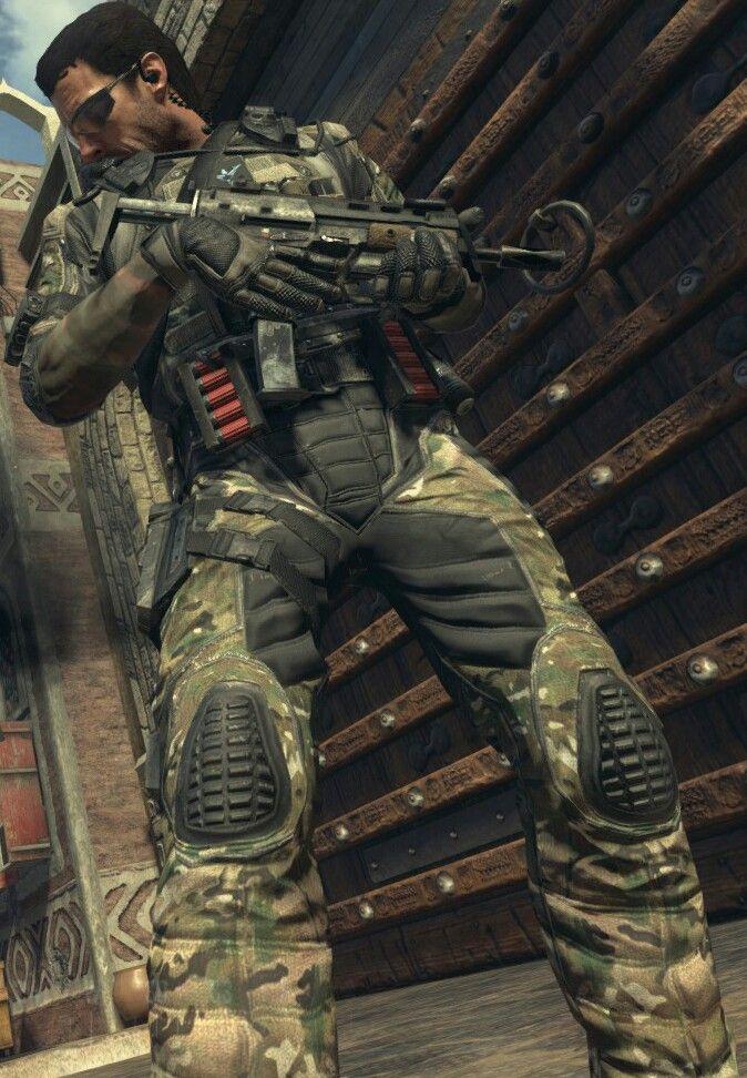 Black Ops 2 David Mason Call Of Duty Black Call Of Duty Black Ops