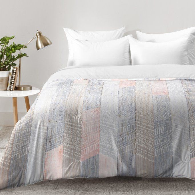iveta abolina farmhouse peach comforter set comforter peach and room ideas. Black Bedroom Furniture Sets. Home Design Ideas
