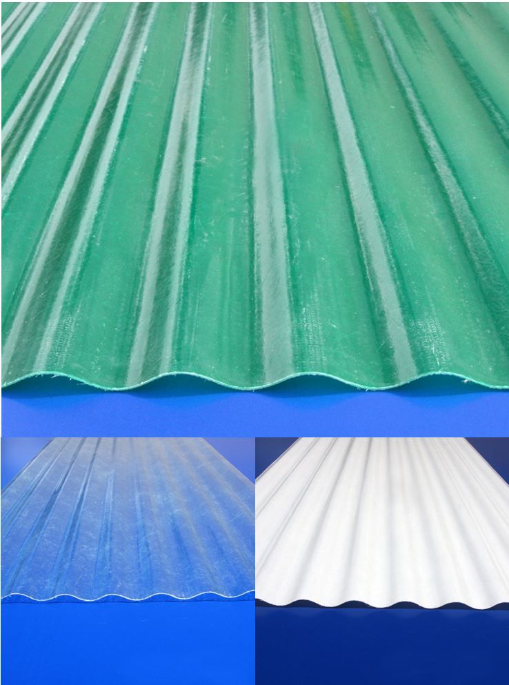 Old Fashioned Corrugated Fiberglass Panels For Roofing For Porches Awnings Sheds Greenhouses And More Roof Panels Patio Roof Fibreglass Roof