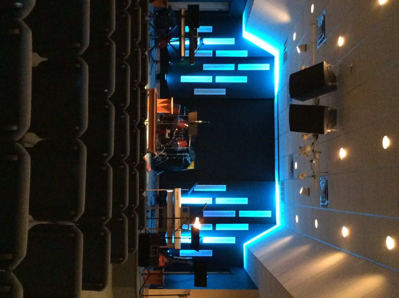 Vert Gutters Church Stage Design Ideas Church Stage Design Church Stage Church Design
