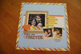 Crop & create Delivered Fall 2013 layout by mandy reedyk #scrapbookandcardstoday