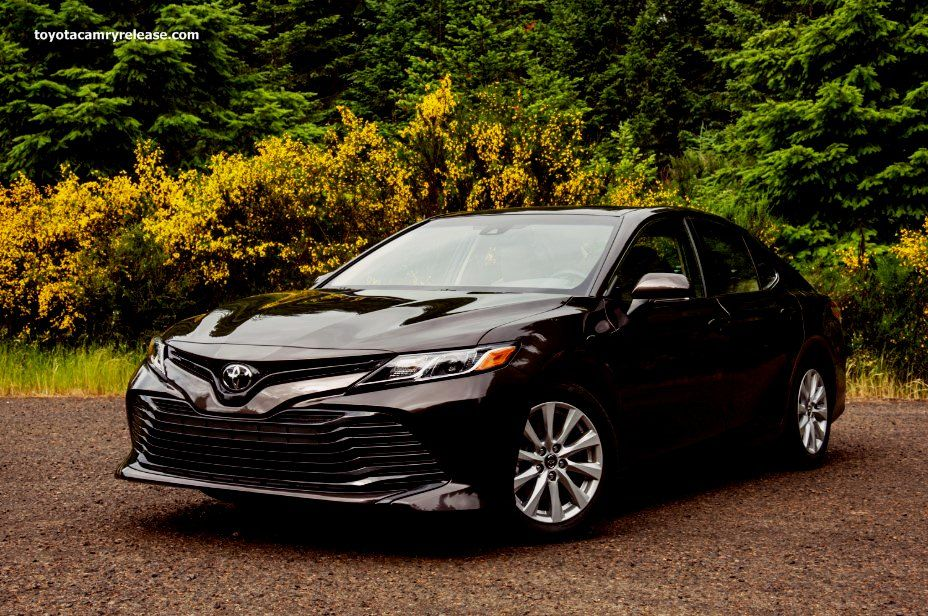 2020 Toyota Camry Le Rumors And Review Camry Toyota Camry
