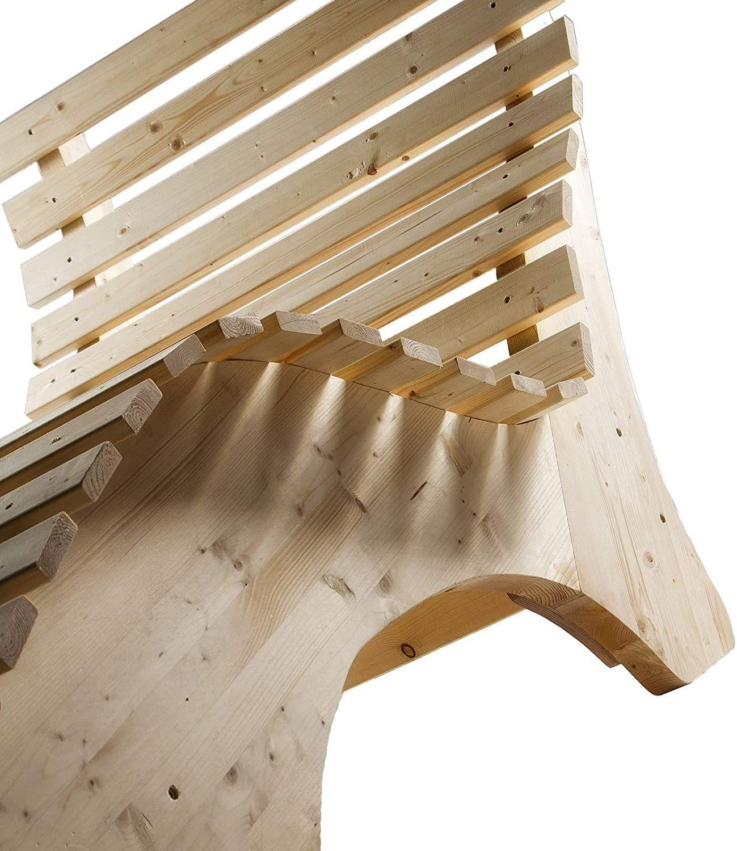 Amazon De Tuga Holztech Naturholz Massive Wetterfeste Extrem Stabile Relaxliege Massivholzliege Liege Formliege 70cm B Relaxliege Gartenliege Holz Holzliege