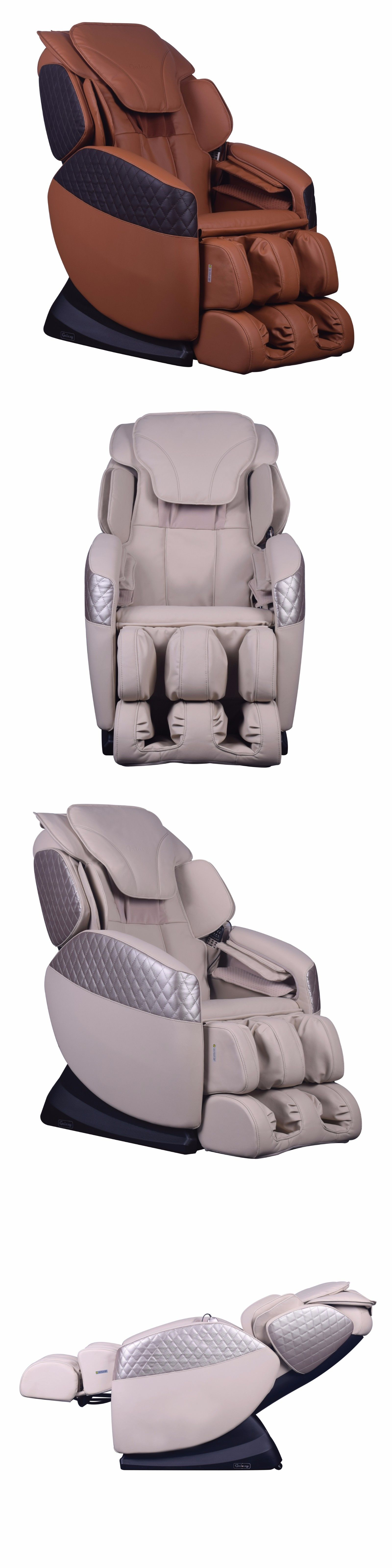 Electric Massage Chairs Longer S Track Full Body Massage Chair