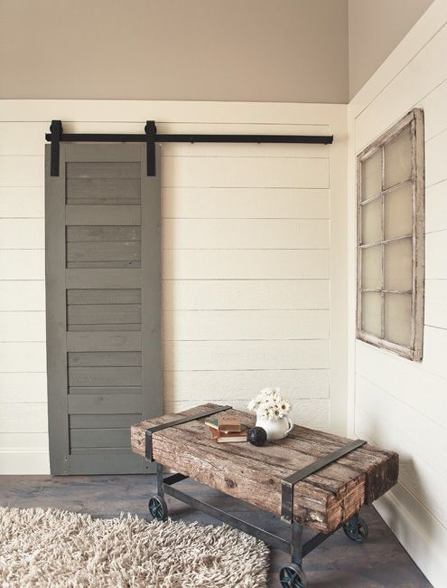 The 5 Panel Barn Door Is Perfect Mix Of Modern And Rustic A 2 Sided With Evenly Ed Panels Doors Both Extremely Durable Incredibly
