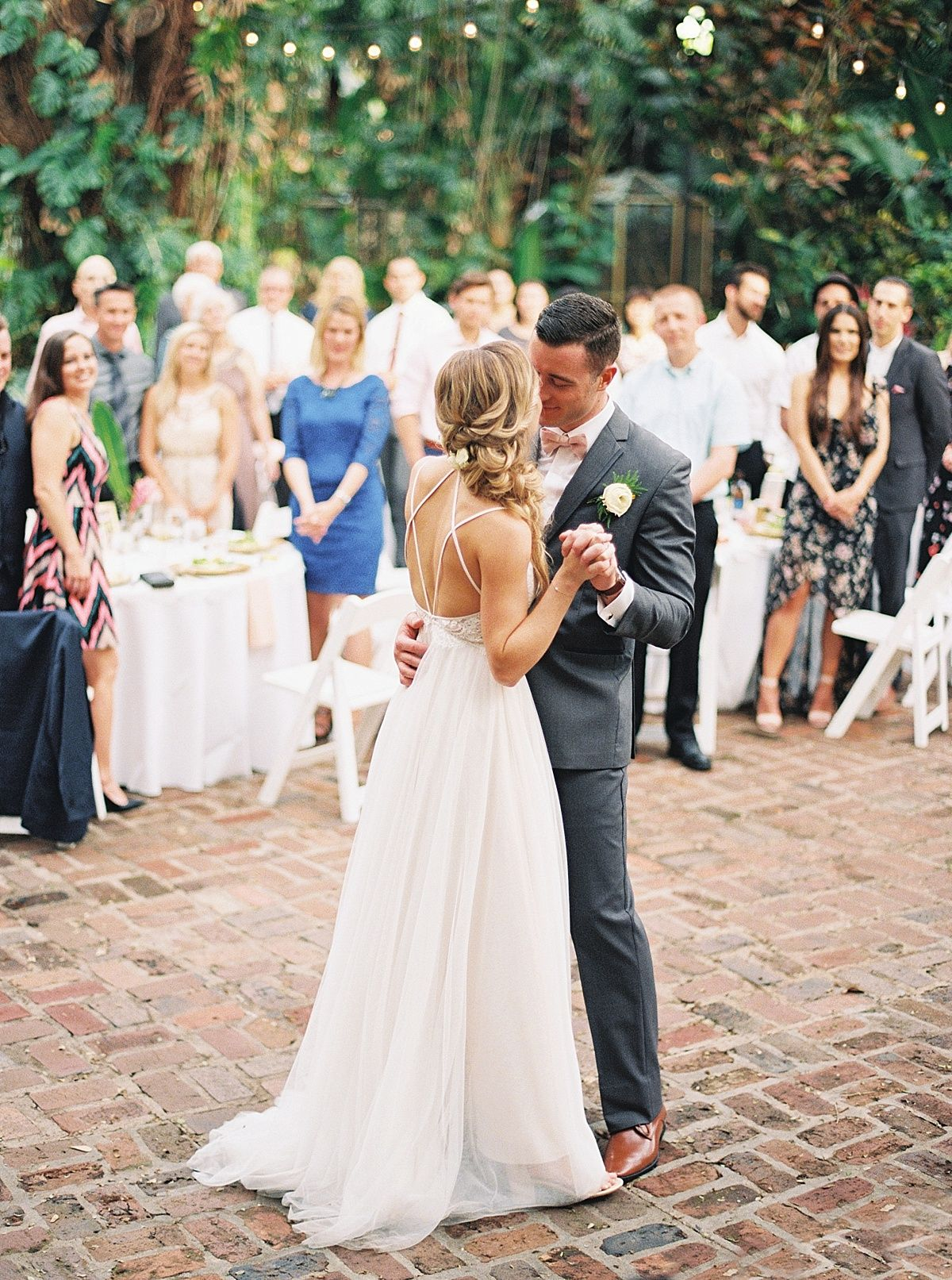 Sunken Gardens Wedding by Everence Photography Southern