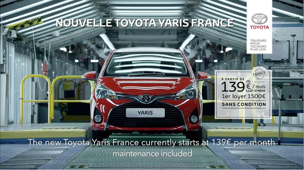 La Toyota Yaris se vend en publicité - http://blog.shanegraphique.com/publicit-toyota-yaris/ http://blog.shanegraphique.com/wp-content/uploads/2015/09/HEADER2.png