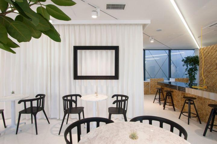 UNAS cafe by Nordic Bros. Design Community, Seoul – Korea » Retail Design Blog