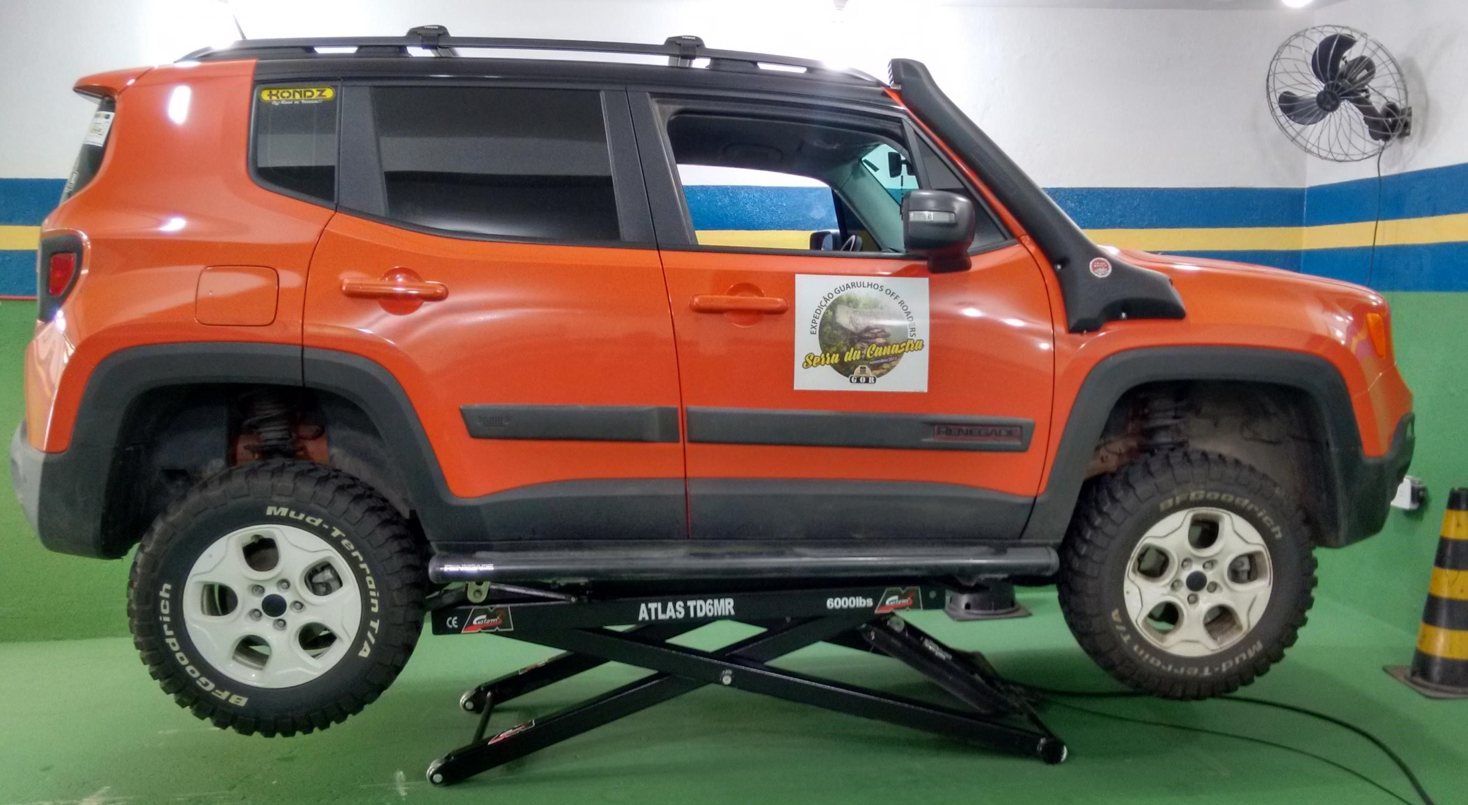 Bike Rack For Jeep Renegade >> 100+ [ Jeep Renegade Trailhawk Lifted ] | Roof Rack And Tool Mounts 2014 Jeep Cherokee Forums ...
