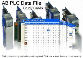 Free download of Allen Bradley PLC Data Type training module