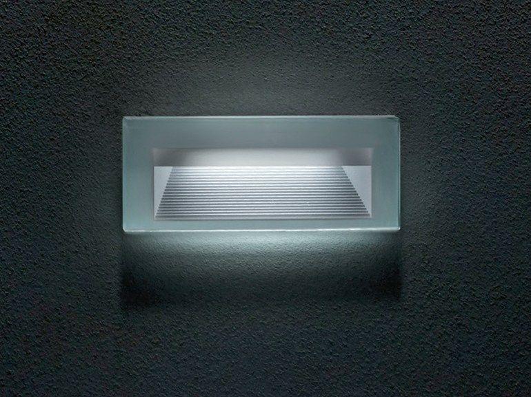 Quantum illuminazione da incasso by goccia illuminazione