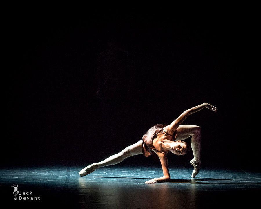 "Krasina Pavlova, Staatsballett Berlin, ""Today is the Yesterday of Tomorrow"", Berlin Staatsballett Gala 2013 by Jack Devant on 500px"