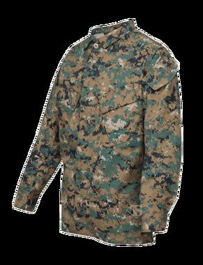 Tru-Spec TRU Defender FR Tac Shirt Multicam XL
