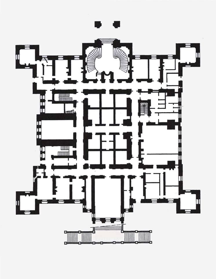 Pin By Mark Lacy On Grundriss Castle Floor Plan Architectural Floor Plans Floor Plans