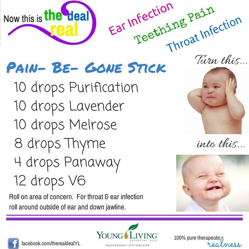 Ear Infection Essential Oils For Babies Essential Oils For Kids Are Essential Oils Safe