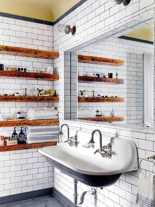 Trucos para renovar tu cuarto de baño sin salirte del presupuesto ...