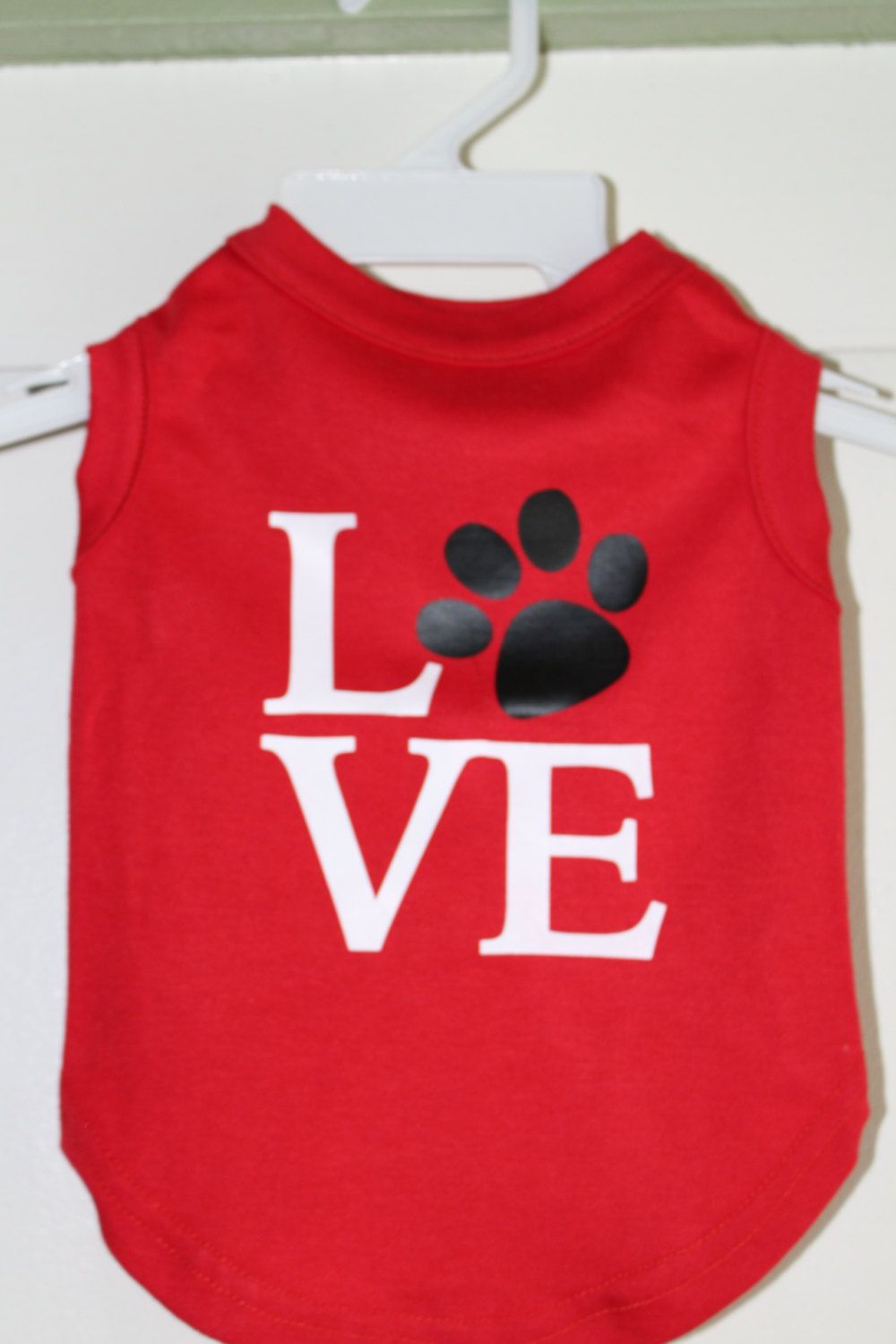 Dog Love Shirt Dog Shirt Puppy Customized Shirt Love Dog Shirts
