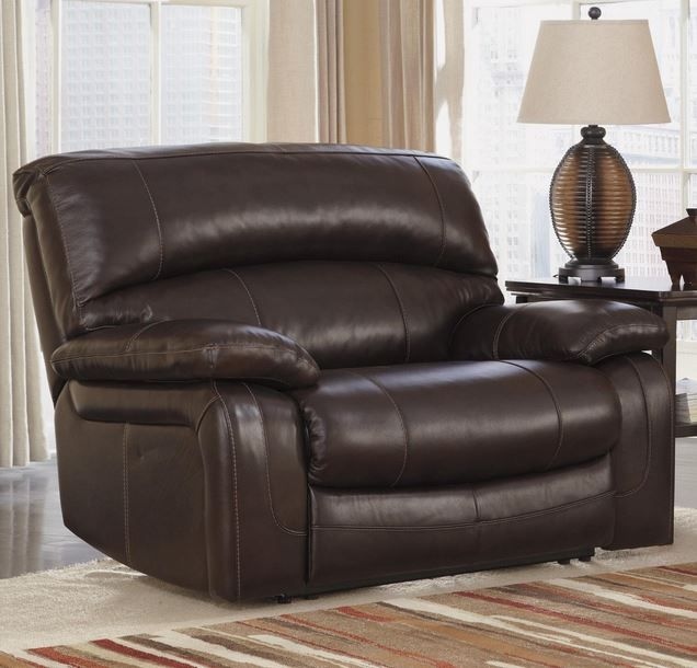 signature design by ashley damacio dark brown zero wall power wide recliner overstock shopping big discounts on signature design by ashley recliners