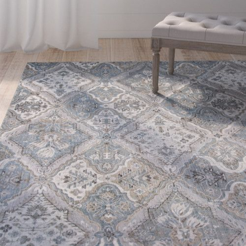 Benoit Silver Area Rug Ideas For The House Pinterest Rugs