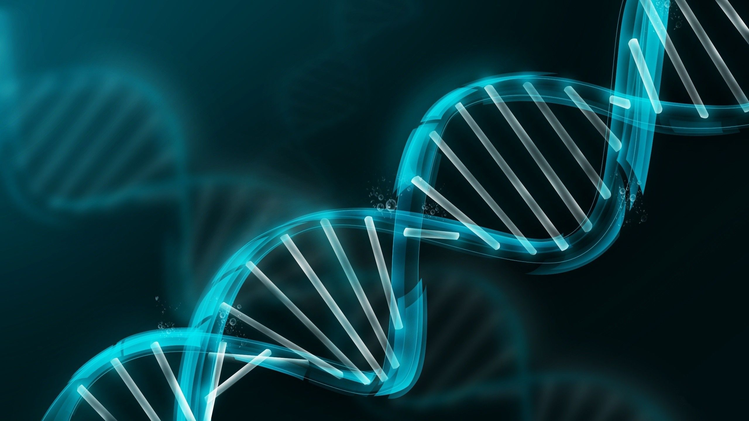 DNA Double Helix HD Wallpapers Bing images Cientistas