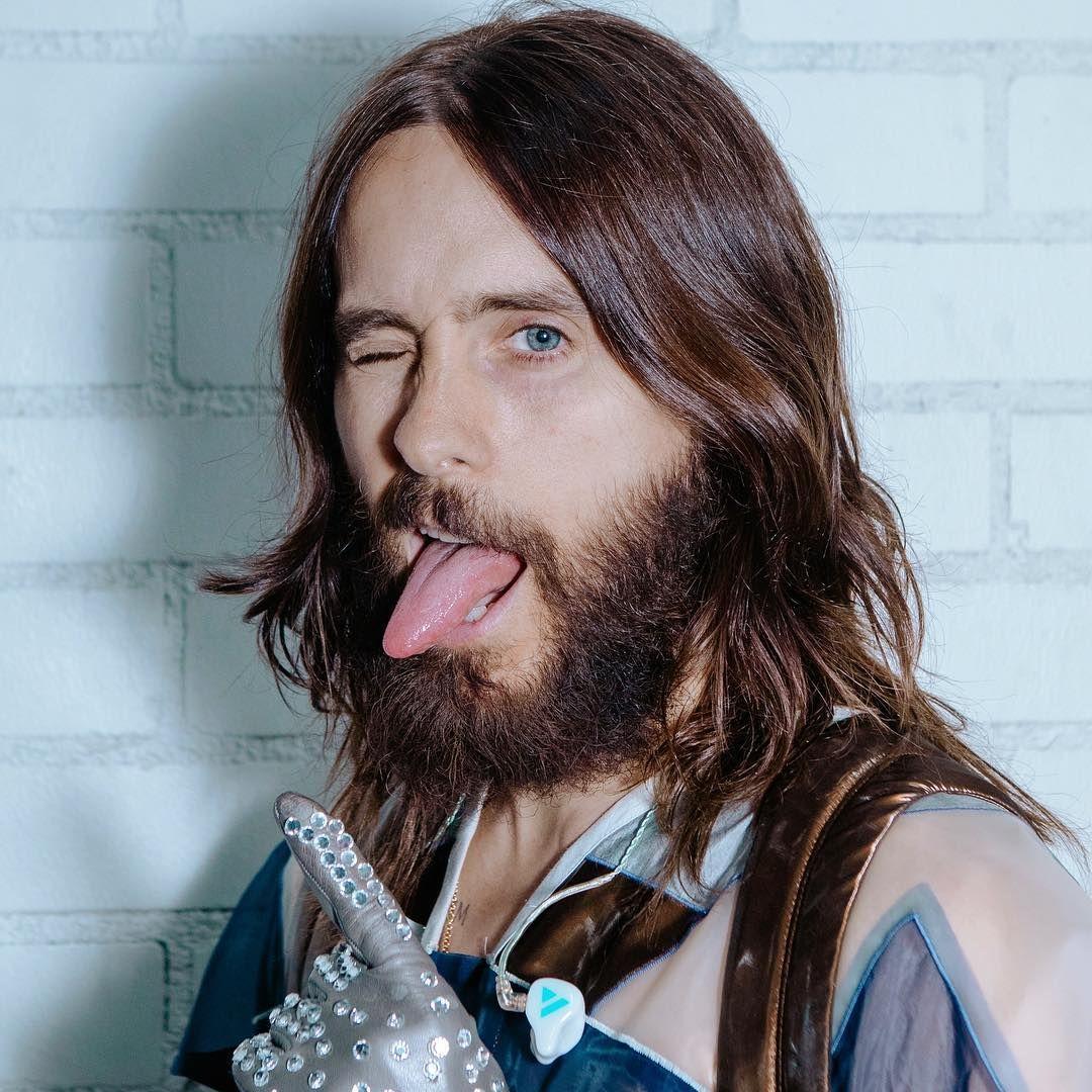 Jared Leto Hairstyle Men S Hairstyles Jared Leto Jered Leto Jared