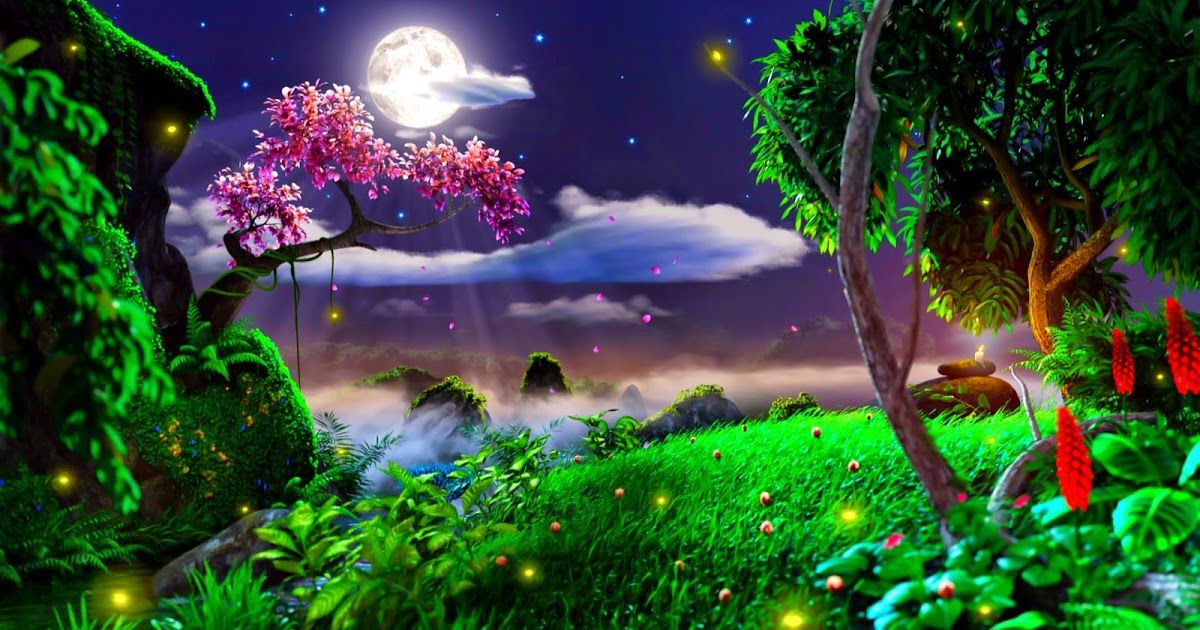 20 Hd Nature Wallpapers For Mobile Phones Free Download Moon Light And Stars Night Background Wi In 2020 Hd Nature Wallpapers Nature Wallpaper New Wallpaper Download