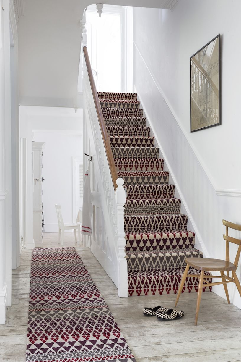High Quality Statement Stairs Wall Carpet, Rugs On Carpet, Carpets, Hallway Flooring,  Wooden Flooring