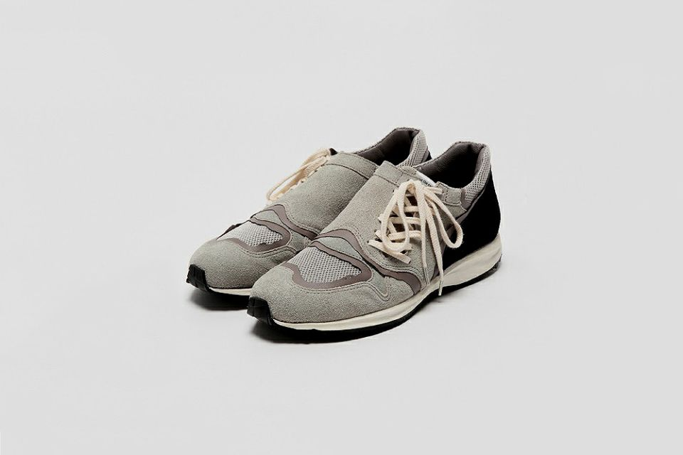 Foot The Coacher The Soloist 2015 Footwear Selectism Di 2020