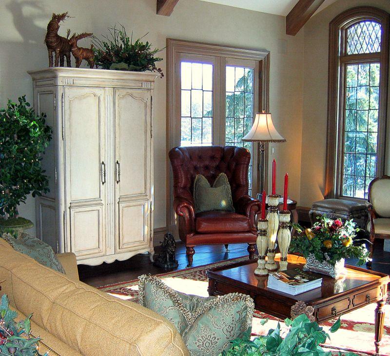 San Gabriel Valley Interior Design Firm A Peltier Interiors