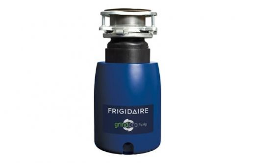 This Hard Wired Disposer Is Activated By By Flipping A Switch How Garbage Disposers Are Making A Comeback Culti Garbage Disposal Frigidaire Noise Insulation