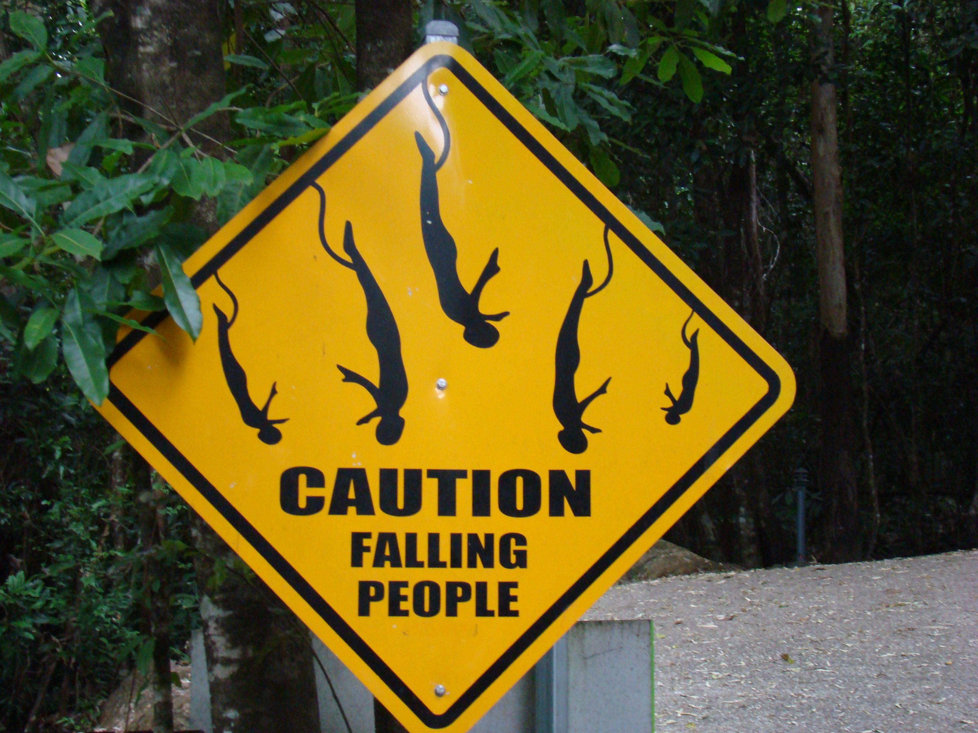Cairns // Australien - Bungee Jump