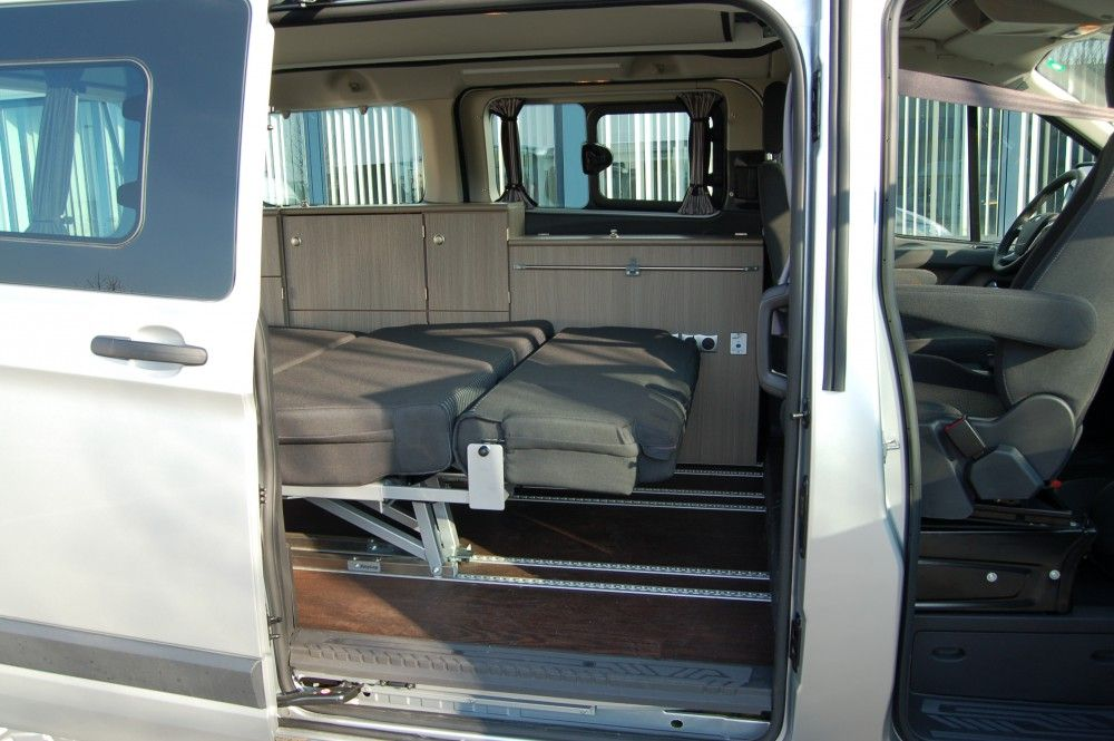 Mcc 10004 Ford Tourneo Custom Vega Mees Mobility Center