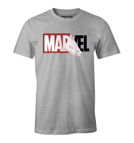 Licence Officielle Le Flash Emblème tee-shirt Homme S-XXL tailles