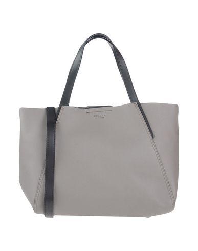 0f7ff658a09c NICOLI Women s Handbag Grey -- --