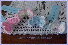 Pin Su Crochet Filet