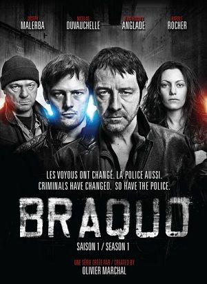 Braquo saison 1 episode 8 streaming | SERIES EN STREAMING | Pinterest