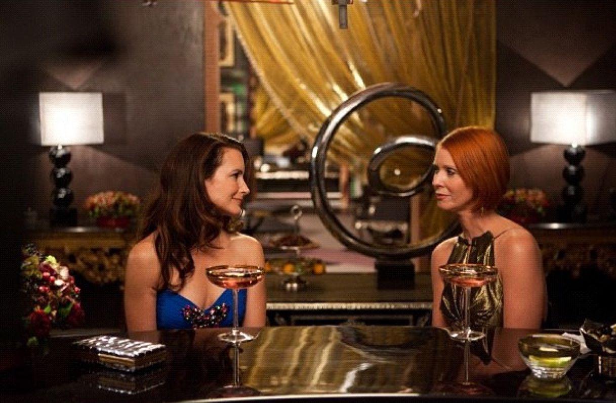 #sexandthecity #SarahJessicaParker #carriebradshaw #tvseries #film #cinema #movie #SexandTheCity1 #SexandTheCity2 #style #love #kiss