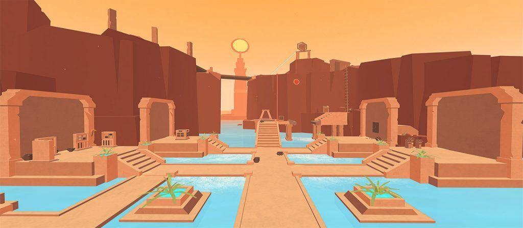 Resultado de imagen de Faraway: Puzzle Escape