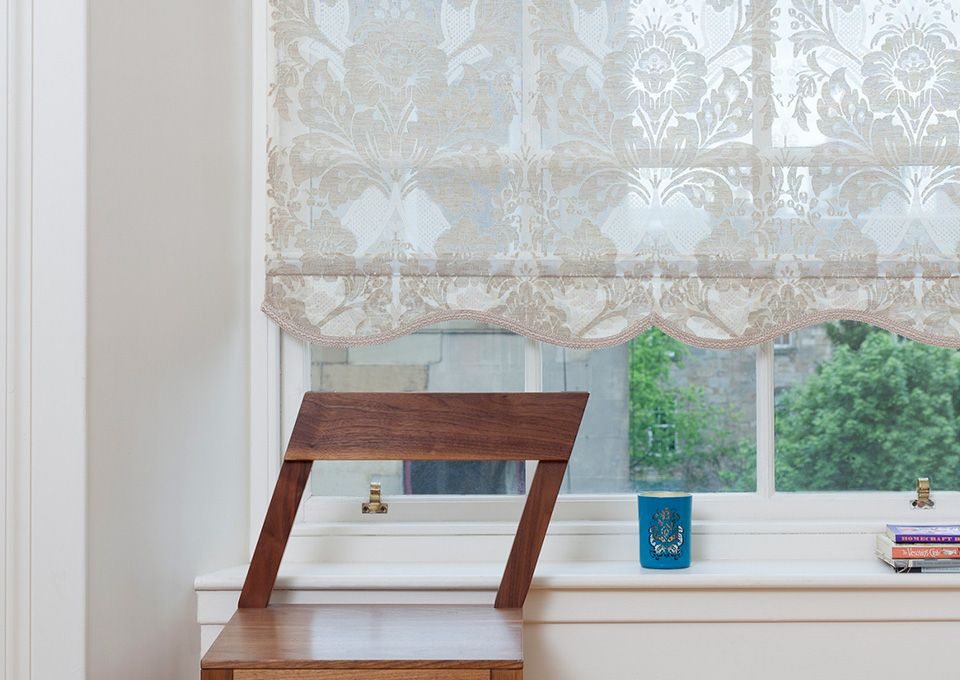 lace shades for windows | Window Blinds | Home decor ...