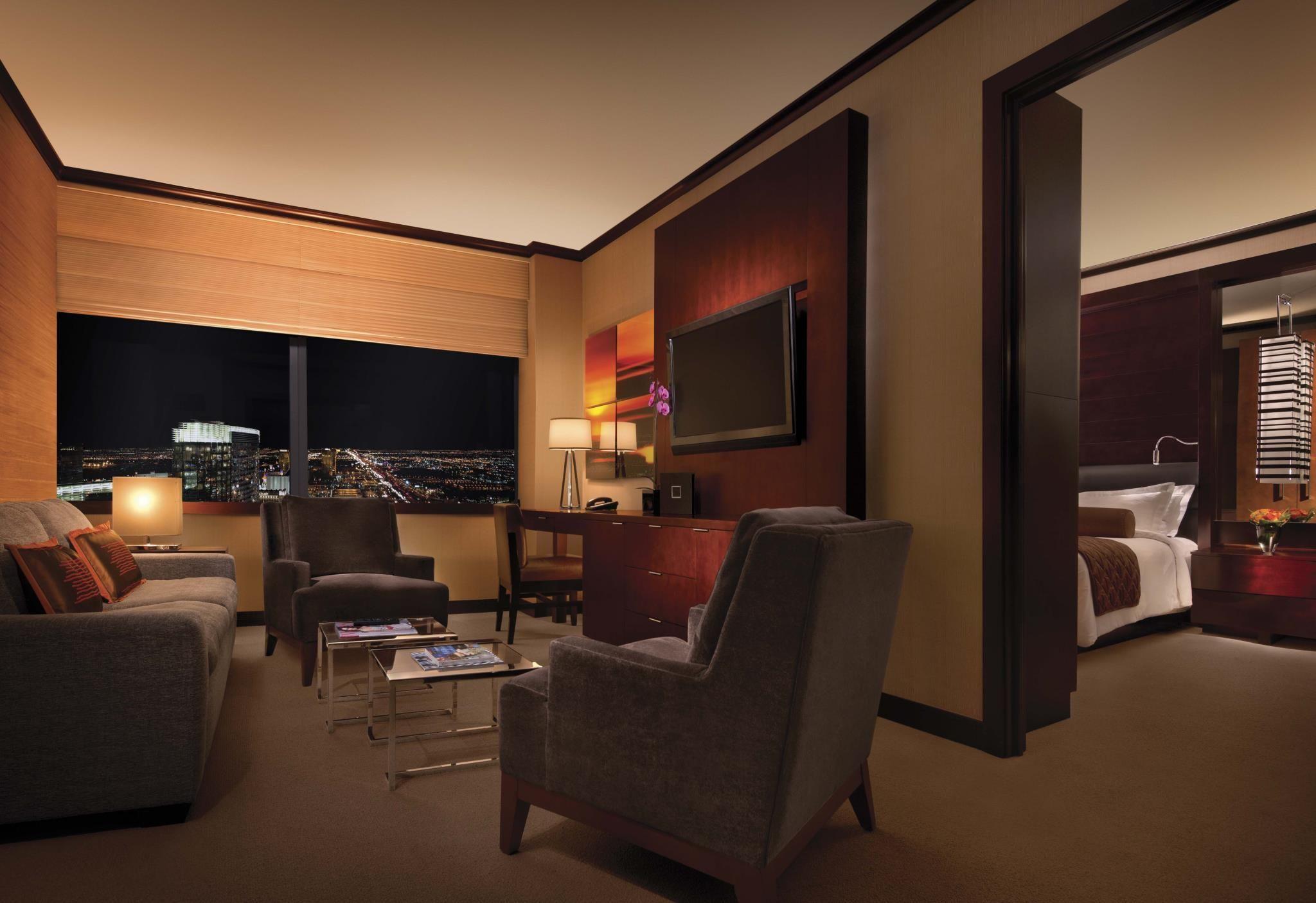 Vdara Hotel & Spa at Citycenter Las Vegas Las Vegas (NV