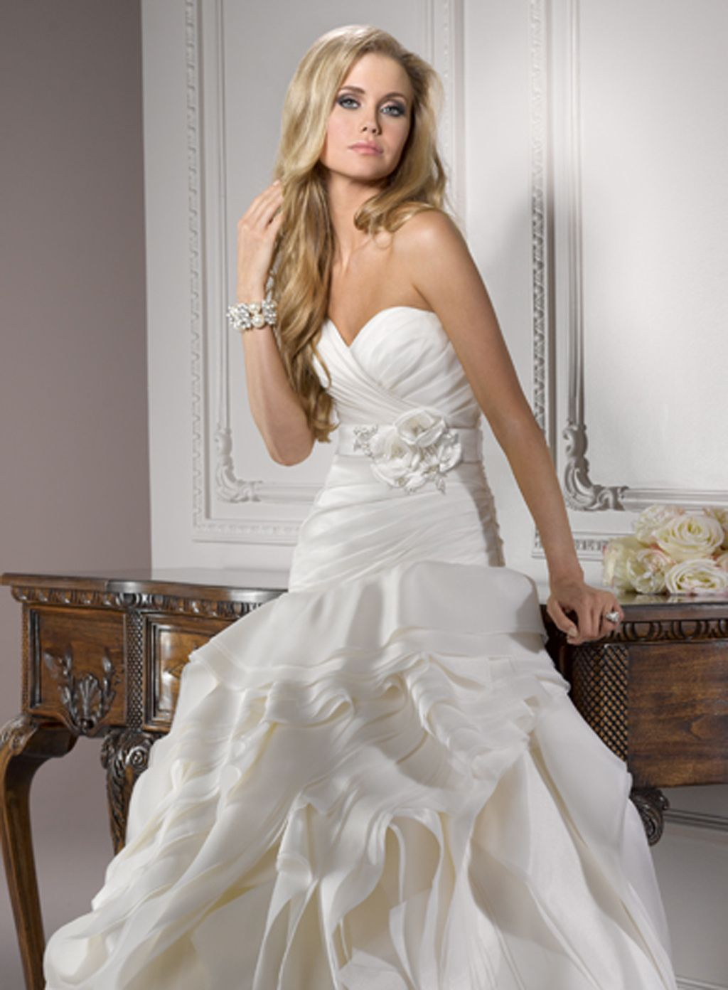 Fabulous maggie sotterous dynasty obsessed with weddings