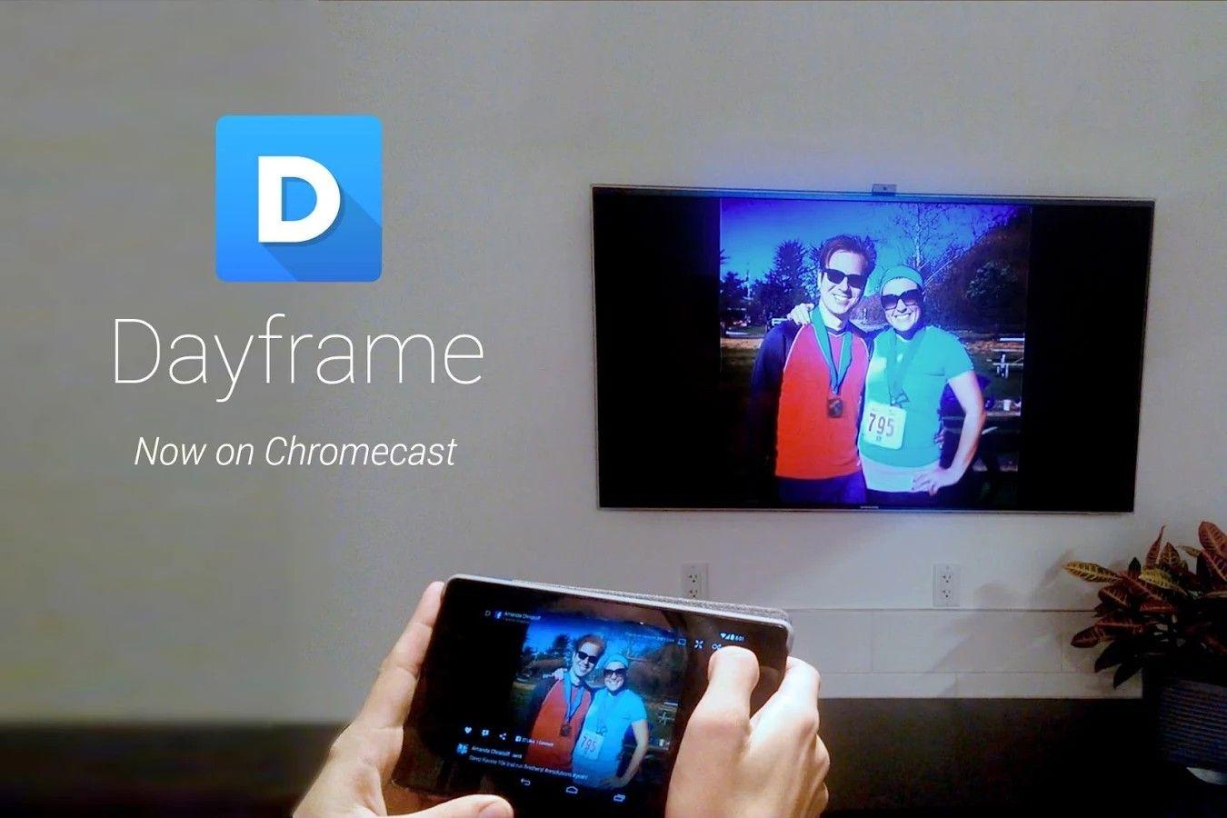 Dayframe Prime (Chromecast Photos) v2.3.4 apk Requirements