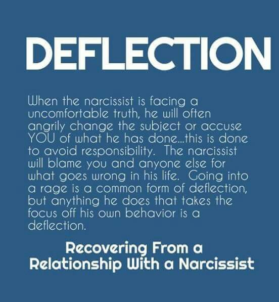 ending relationship with narcissistic personality disorder