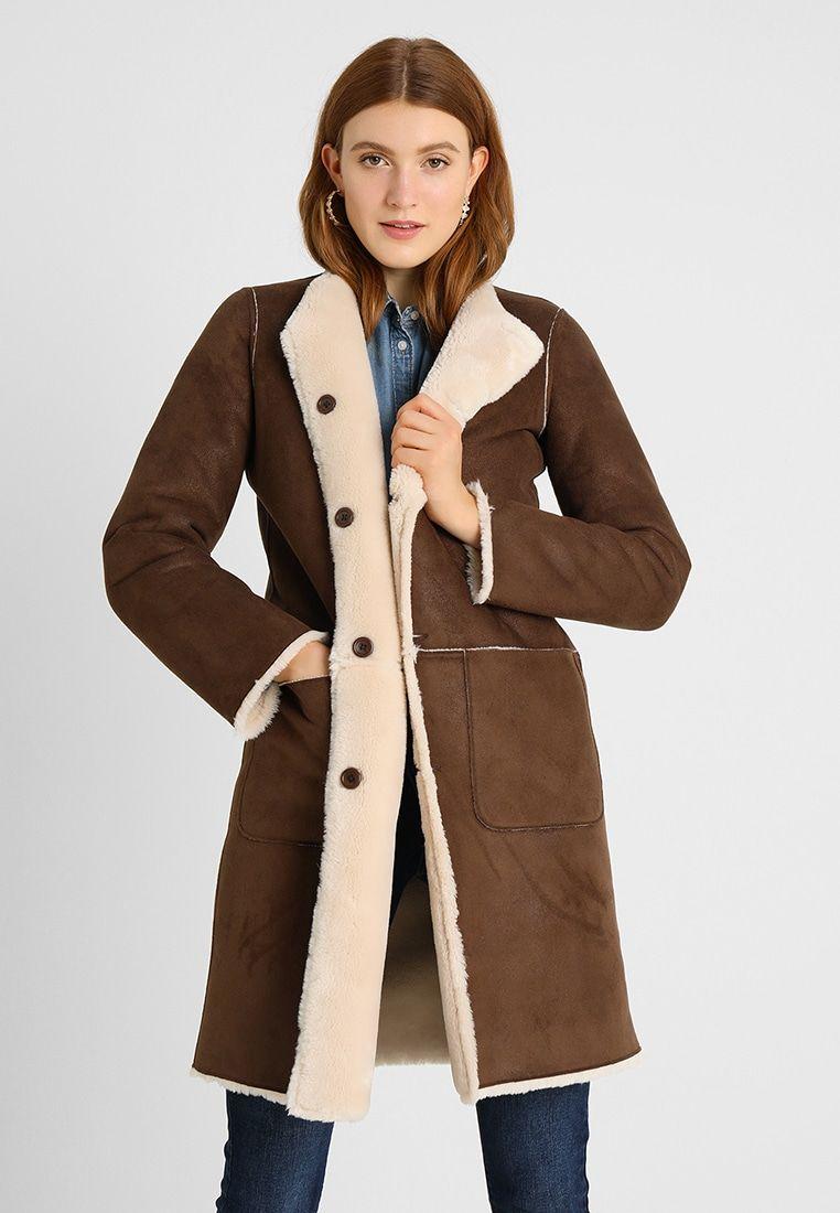 Des manteaux chauds et élégants pour femme sur Zalando !