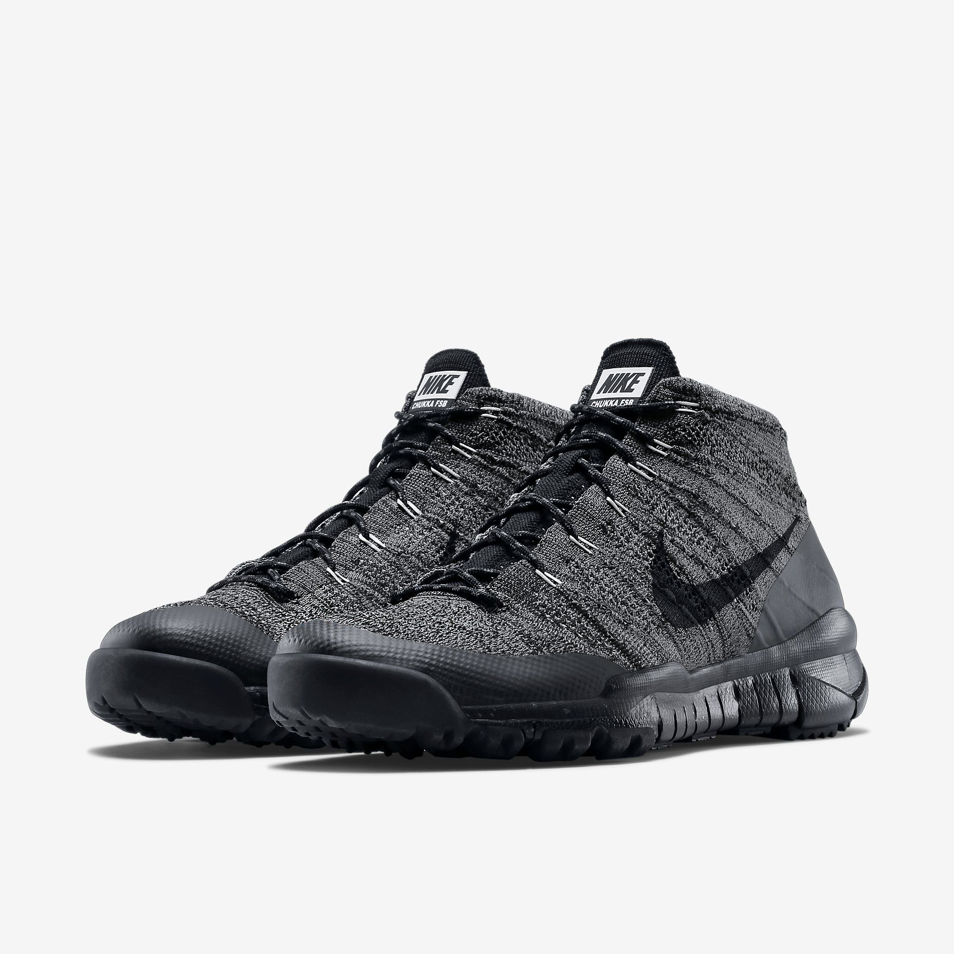 db93d9b794916 Nike Flyknit Trainer Chukka SFB Men s Shoe. Nike Store UK