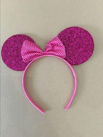 Mickey headband Cute Elsa Mouse minnie Mouse Hello Kitty