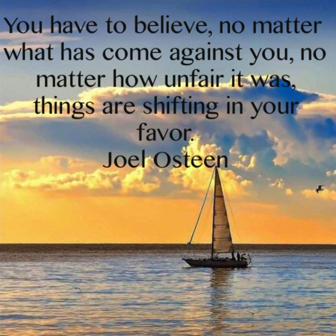 Captivating 37 Uplifting Joel Osteen Quotes On Love, Life And Destiny