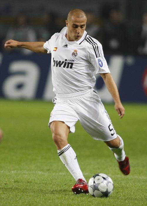29573bb72 Name  Fabio Cannavaro