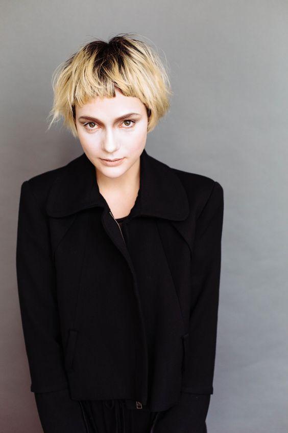 Японская завивка волос — суть процедуры, фото до и после.